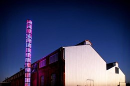 Perth industrial icon to host National Architecture Awards for 2012