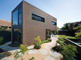 Carbon neutral bricks shaping a sustainable future for Australia's building industry