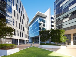 Australia's first carbon neutral commercial building