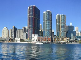 Sydney to support sustainable buildings with $250k grant