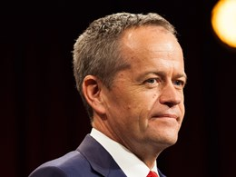 Households to get $2,000 subsidy for batteries under Shorten energy policy