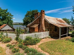 Looking back at Australia's oldest buildings
