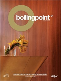 Boilingpoint by Zip Water: Issue 23