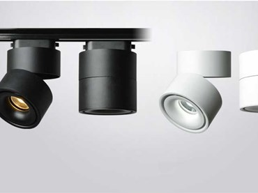 TARA, LARA & JAY surface mounted lights from BoscoLighting