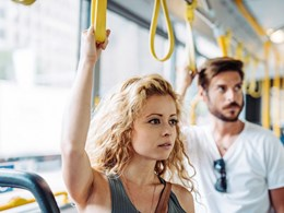 Students don't feel safe on public transport but many have no choice but to use it