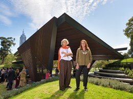 MPavilion extends events program to February