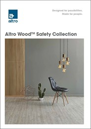 Altro Wood™ Safety collection