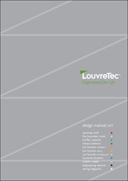 LouvreTec Design Manual