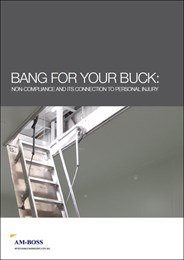 Bang for your buck: Non-compliance and its connection to personal injury