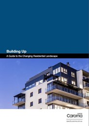 A Guide to the Changing Residential Landscape [white paper]