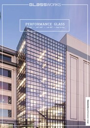 Meeting elevated sustainability outcomes with glass