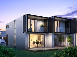 Prefab is sustainable and affordable, industry leaders argue