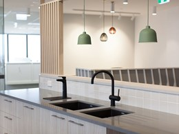 Billi Ticks All the Boxes for Commercial Kitchen Design