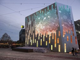 Federation Square to get digital makeover