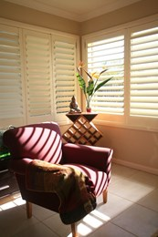 What differentiates Open Shutters from the rest?