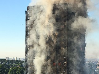 "Arup fire expert blames ""lack of Plan B"" for Grenfell Tower disaster"