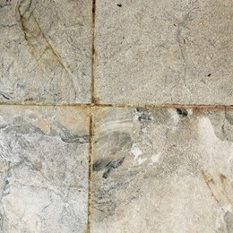 Grout discolouration - sources and solutions