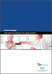 Smart Design: Overcoming the Challenges of the Ageing Population