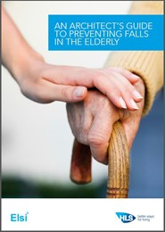 An Architect's Guide to Preventing Falls in the Elderly