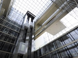 What makes a lift green? Technological advancements driving sustainability of elevator systems up