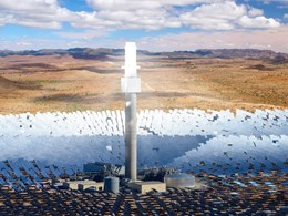 Port Augusta to be home to 150MW solar thermal power plant