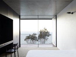 The sliding door hardware architects use
