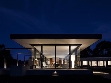 Piermont House by Rachcoff Vella Architecture. Photography by Shannon McGrath