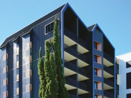 Landmark project uses benchmark walling