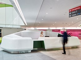 Corian® Design Awards Edition 3 2018 winners announced