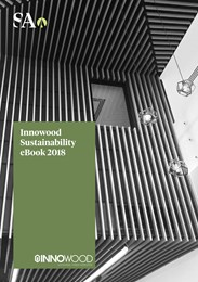 Innowood reinforces position at forefront of sustainable timber industry