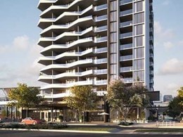 Architectural glass from AG&C adding iconic edge to Kirra Beach development