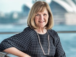 Changes to continue amid growing Australian Institute of Landscape Architects, Linda Corkery