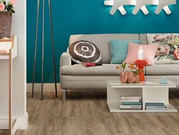 Polyflor's team of experts specialising in interior design hand selected the colour palette based on current flooring trends that will complement any interior.