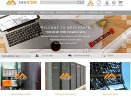 Meshstore fills a hole in the mesh market