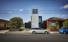 Prefab technology sees Melbourne house constructed in 12 weeks