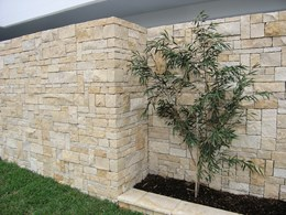 The benefits of Tuscan limestone cladding
