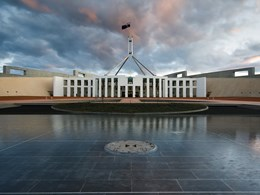 Friday essay: how to fix Parliament House - what about some neighbours?