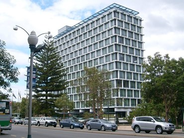 National Enduring Architecture Award – Council House by Howlett & Bailey Architects (WA). Image: Wikipedia