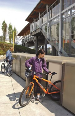 Green Star Bicycle Parking Made Easy