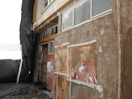 The safest way to remove asbestos paint