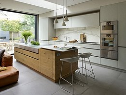 The ageless appeal of timber kitchens
