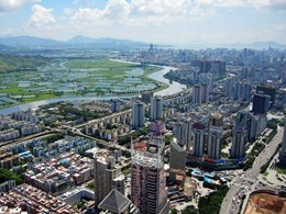 Xiong'an, Xi Jinping's new city-making machine turned on