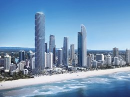 Queensland's tallest residential tower planned for Gold Coast
