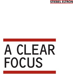 A clear focus: Creating a cleaner, greener & all electric future with Stiebel Eltron