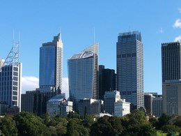 What will it take to make Australia's buildings 'green' and who will pay?