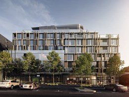 CHT Architects design first 5-star hotel in West Melbourne