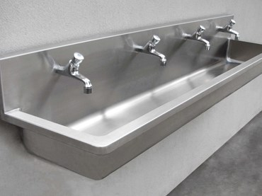 Troughs, for the widest range of both standard and custom troughs
