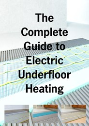 Thermogroup's complete guide to electric underfloor heating