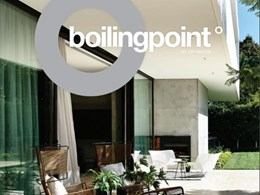 Boilingpoint Magazine #24 by Zip Water