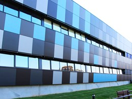 10 Reasons to Choose Swisspearl Non-Combustible Fibre Cement Façade Material